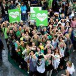 Coeur de la Marche Climat